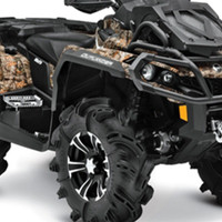 BRP Can-Am ATV, Side by Side ATV, UTV | Can-Am USA