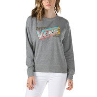 500 Miles Crew Sweatshirt | Shop at Vans