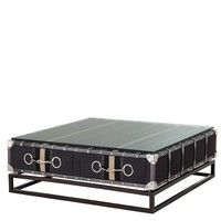 Flight Case Coffee Table | Eichholtz Astoria