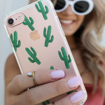 IPhone 6 Cactus Case