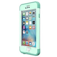 LifeProof NUUD Waterproof Dust Proof Case for iPhone 6s Teal NEW
