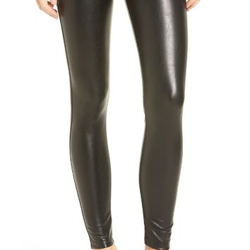 David Lerner Barlow Faux Leather Leggings | Nordstrom