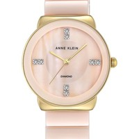 Anne Klein Bracelet Watch, 32mm | Nordstrom