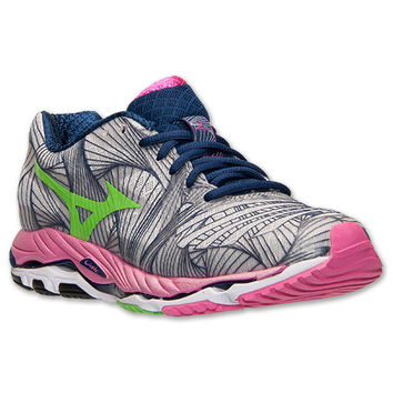 Women's Mizuno Wave Paradox Running Shoes