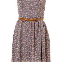 Floral Dress by Wal G** - Clothing  - Designers  - Topshop