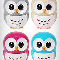 What a Hoot Owl Hand Lotion
