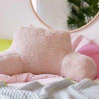 Amped Fleece Boo Pillow | Urban Outfitters