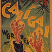 Du Musst Caligari Werden - The Cabinet Of Dr. Caligari