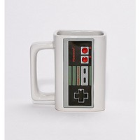 Super Nintendo Controller Coffee Mug 20 oz. - Spencer's