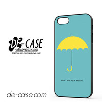 How I Met Your Mother For Iphone 5 Iphone 5S Case Phone Case Gift Present