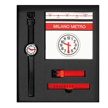 Nava Milano Metro Watch