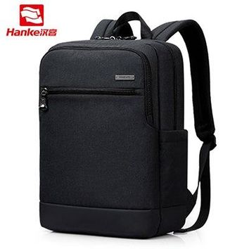 University College Backpack Hanke Men Laptop  fit for 14 inch Travel Student Bagpack Women Casual Weekend Daypack Fashion  School Bag BookbagAT_63_4