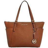 MICHAEL Michael Kors Jet Set Top-Zip Tote Luggage