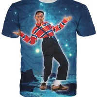 Urkel in Space T-Shirt