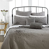 Nostalgia Home Bedding, Petals Quilt Collection - Quilts & Bedspreads - Bed & Bath - Macy's