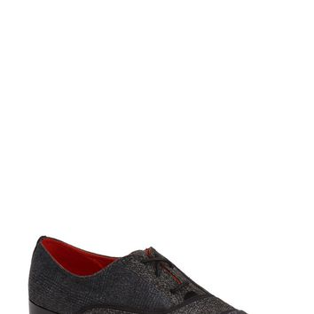 TOMS 'Brogue' Oxford (Women) | Nordstrom