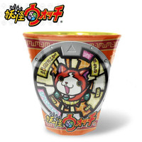 Youkai Watch Melamine Cup (Medal Jibanyan)