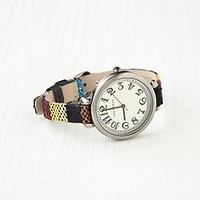 Tokyo Bay  Sedona Woven Strap Watch at Free People Clothing Boutique