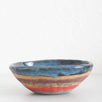 Shino Takeda - Medium Bowl #35