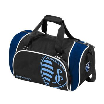 Sporting Kansas City MLS Locker Duffel
