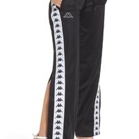 Kappa Banda Astoria Side Snap Track Pants | Nordstrom