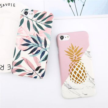 Summer Fashion Colorful Phone Case