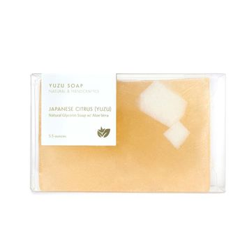 Japanese Citrus Glycerin Soap