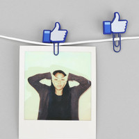 Like Photo Clip - Set Of 7