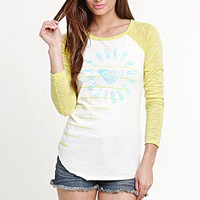 Roxy Pier Walk Long Sleeve Tee at PacSun.com