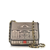 Moschino Small Portable Home Shoulder Bag