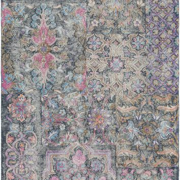 Surya Antigua Global Pink AGA-1000 Area Rug