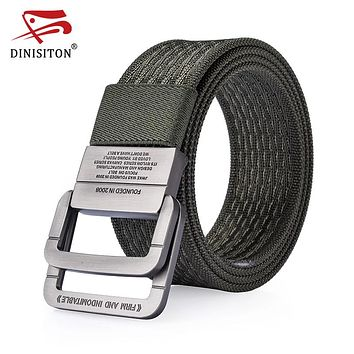 Nylon Belt men Army Tactical Belts man Military Waist Canvas male High Quality Equipment Strap cincture home