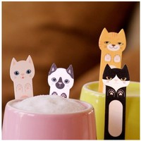 Kitty Sticky Note Collection