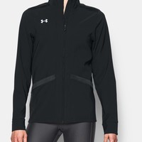 Women's Pre-Game Woven Jacket | Under Armour US