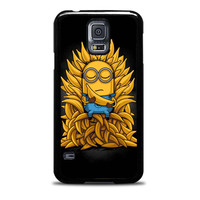 Minion The Great Banana Samsung cases