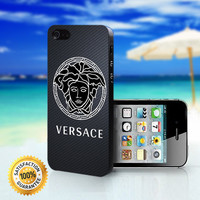 Versace - For iPhone 4/4s, iPhone 5, iPhone 5s, iPhone 5c case. Please choose the option