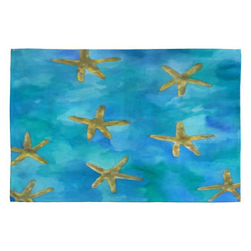 Rosie Brown Wish Upon A Star Woven Rug