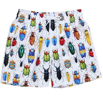 Stella Cove - Baby Boys Bugs Bring Swim Shorts