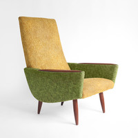 Hindsvik | Mid Century Modern Furniture, Home Decor and Design Shop - Mid Century Lounge Chair