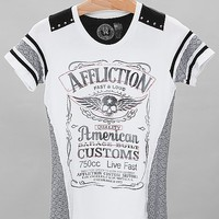 Affliction American Customs Lynchburg T-Shirt