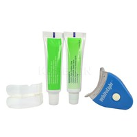 LED Light Teeth Whitening Tooth Gel