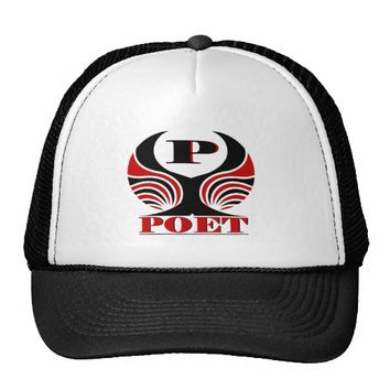POET Trucker Hat