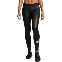 Nike Women's Pro Cool Metallic Tights | DICK'S Sporting Goods