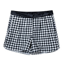 Summer Stripes Beach Pants Shorts [4918043524]