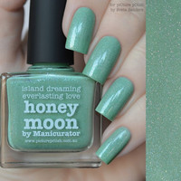 Picture Polish Honeymoon Nail Polish