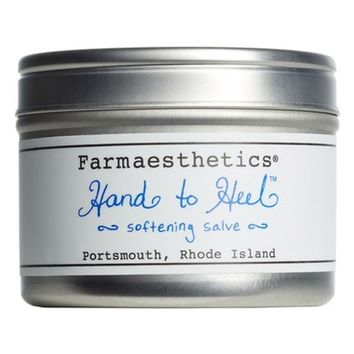 Farmaesthetics Hand to Heel Softening Salve | Nordstrom