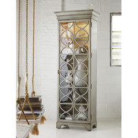 Hooker Furniture Melange Celeste Display Cabinet & Reviews | Wayfair