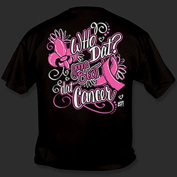 Funny Breast Cancer Shirts