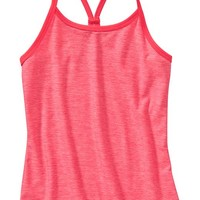 Old Navy Girls Go Dry Shade Cami