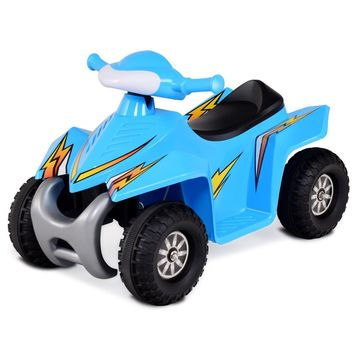 Kids Vehicle Car with Radio Electric Battery Power